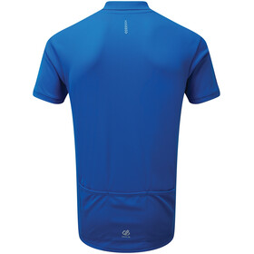 Dare 2b Delineate Polo Homme, athletic blue